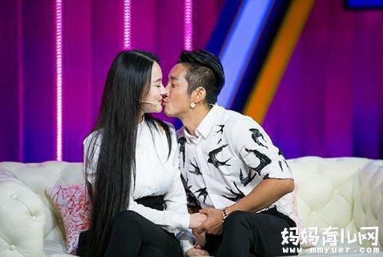拳王邹市明老婆是谁 网传的冉莹颖出轨是怎么回事呢?