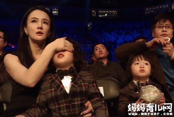 拳王邹市明老婆是谁 网传的冉莹颖出轨是怎么回事呢 2图片
