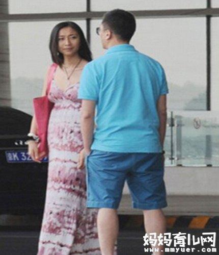 孙红雷老婆王骏迪被曝生活照 王骏迪生活中竟是这样子