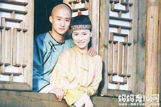 吴京和谢楠是二婚吗 那吴京的第一任老婆是谁呢?