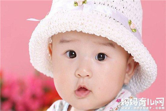 婴儿脸上起小红点的原因看过来 罪魁祸首是它