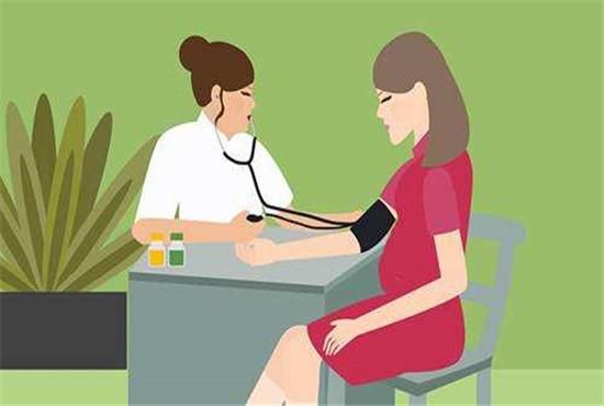 解读孕妇血压正常值范围 孕妇血压高怎么办