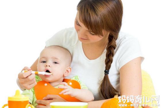 除了菜泥与果泥 六个月的宝宝还能吃什么辅食