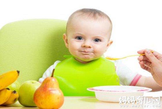九个月宝宝营养食谱做法大全(婴儿营养粥谱)