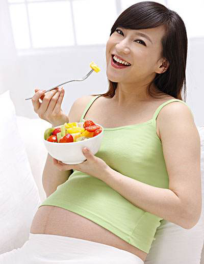 趕緊補!孕婦必吃的12種食物 再不知道就