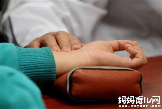 喜脉怀孕多久能把出来 中医把脉看男女到底准吗