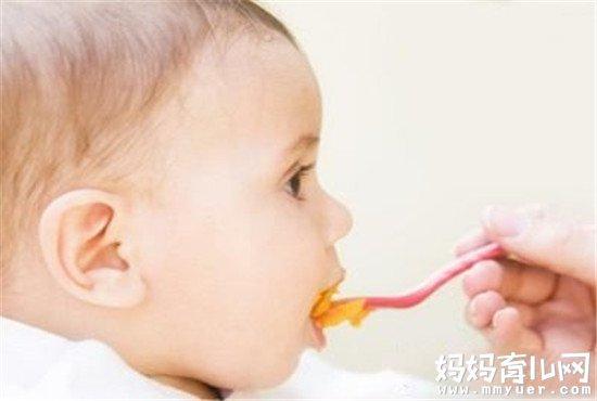 宝宝辅食添加常见的疑问:宝宝几个月能吃蛋黄?