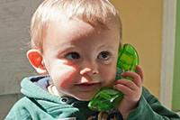 宝宝说话早晚和智力有关吗 宝宝说话晚的原因解秘
