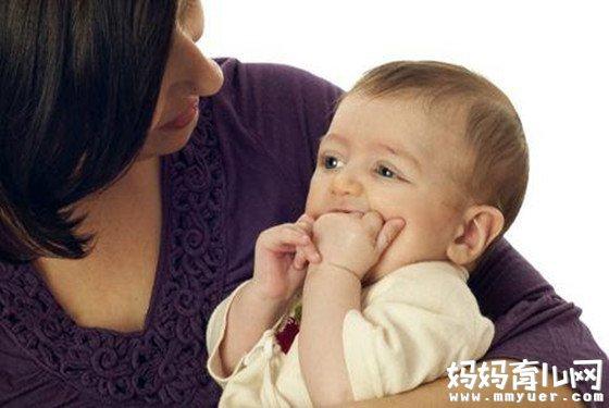 新生儿老是打嗝怎么办的速效解决办法 百试百灵!