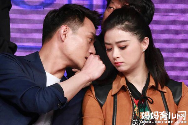 王凯回应与蒋欣的绯闻 模棱两可却暗藏玄机!