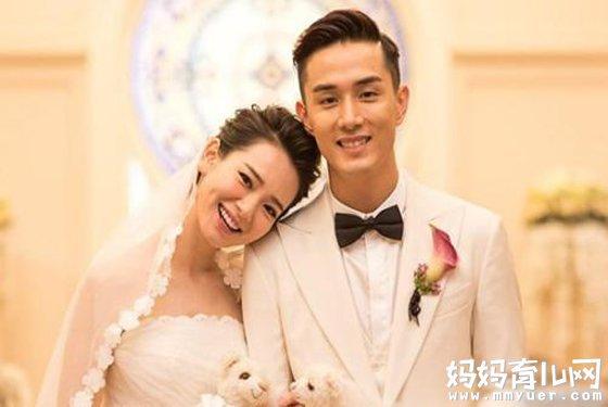 嫁给韩国李承铉的戚薇,女儿都已经2岁了,细心的网友发现了这些
