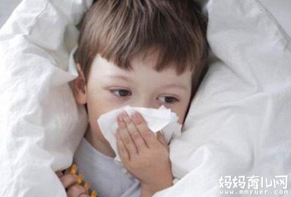 吓死宝宝了!小儿肺炎真的是咳嗽给咳出来的吗?