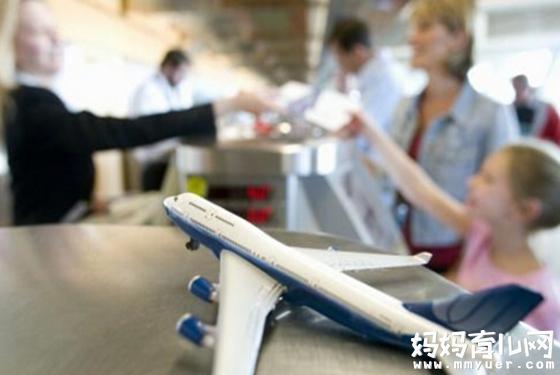 小孩坐飞机要买票吗 0-12周岁儿童购票需知