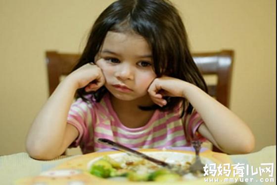 还能淡定吗?小孩不吃饭是什么原因 居然是逆反心理作祟