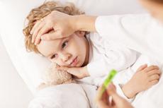 孩子细菌感染发烧几天好的真相  别怪我没告诉你