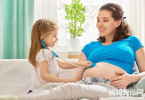 糗大了!怀孕几个月有胎动 十个麻麻九个被蒙在鼓里