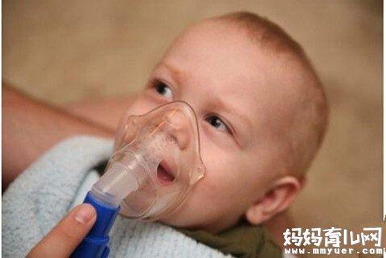 小孩支气管炎的症状和治疗方法 一看就懂!
