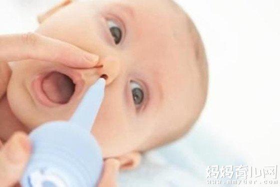 新生儿鼻塞怎么办的简单处理方法 宝妈必备的护理知识