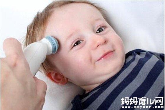 新生儿体温多少是正常范围 90%辣妈傻傻分不清的真相