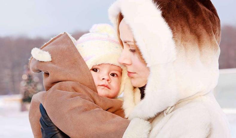 宝宝可以用暖宝宝贴吗 天气再冷也不能对宝宝做的5件事