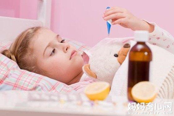 小孩晚上发烧怎么办 感冒发烧为什么不需要输液