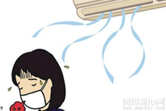 长期吹空调的危害大 孕妇真的能吹空调吗?