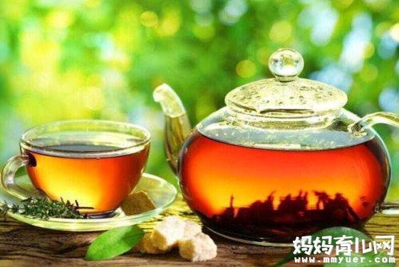 孕妇真的能喝茶吗 切记莫忘喝茶7不饮原则