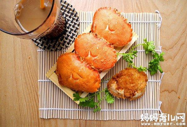 美食面前需谨慎 哺乳期可以吃螃蟹记住10要点