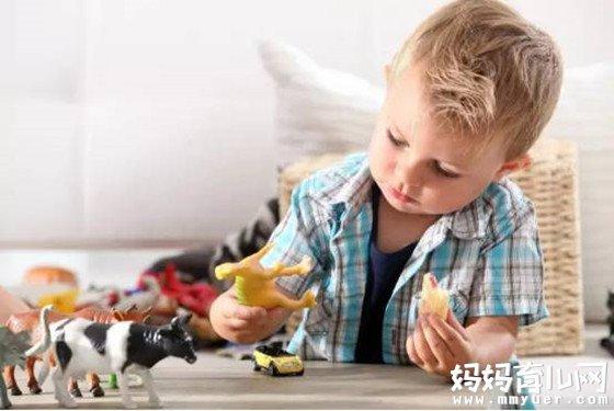 2岁宝宝身高体重 男宝宝VS女宝宝的发育标准