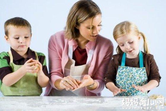 家庭教育的想法和做法 因材施教做好这七点
