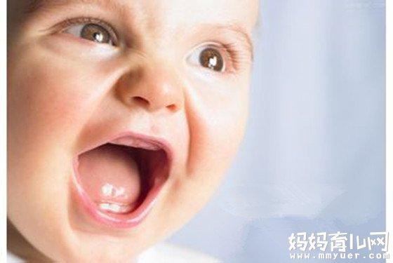 宝宝生长发育对照表 4个月宝宝发育指标详解