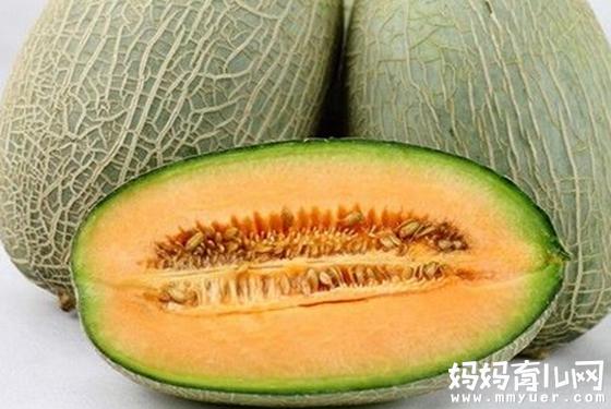 哈密瓜能有效改善便秘 孕妇能吃哈密瓜吗