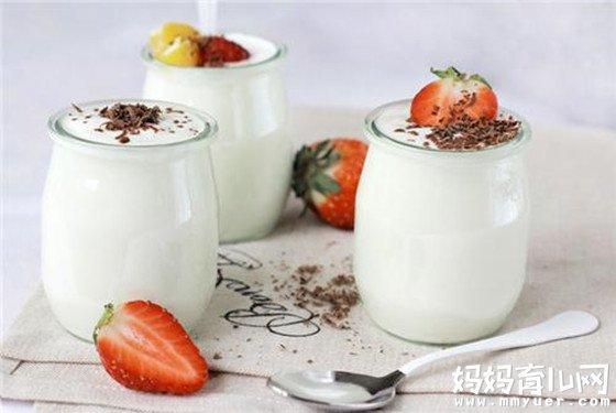孕妇可以喝酸奶吗 六个喝酸奶的好处你想象不到