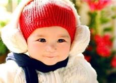 千万不要天气一冷就戴帽子  究竟多少度才给宝宝戴帽子