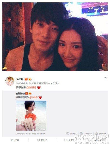 陈翔的女朋友是谁?为何陈翔在节目中崩溃大哭?