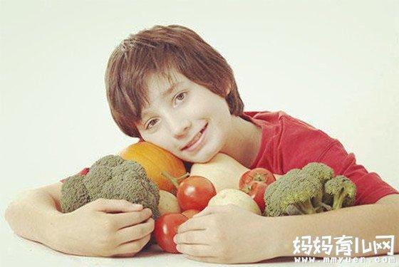 别找了!孩子吃什么能长高 记住这7大食物就可以了!