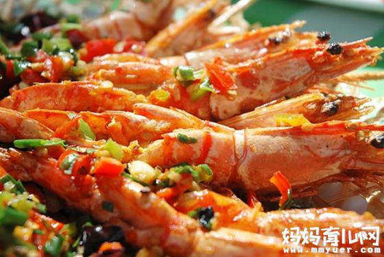 孕期多吃鱼有助于胎儿脑发育 孕妇可以吃海鲜吗