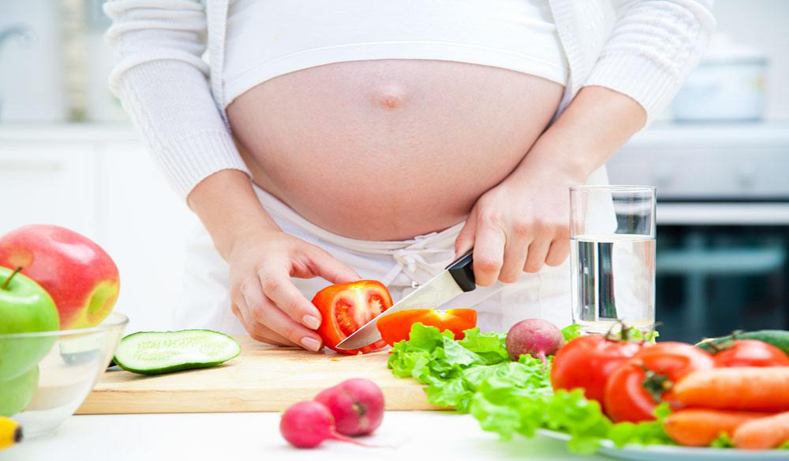 揭秘怀孕吃什么宝宝长得高  6种食物吃出高个子宝宝