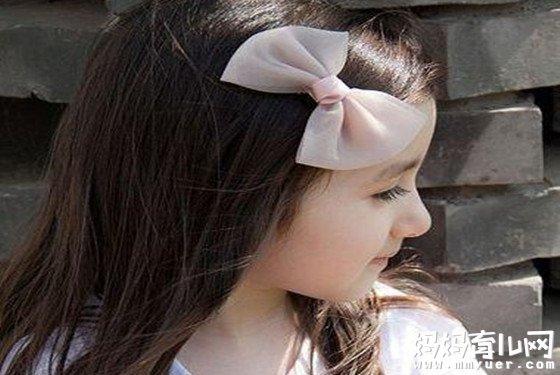 宝宝发型怎么扎好看 打造小萝莉、小清新就要这么干