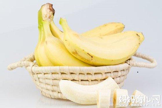 剖析孕妇吃香的蕉优缺点 解答孕妇能吃香蕉吗的问题