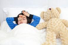 宝宝早上起床眼睛肿的5个原因  看看你家宝宝是哪一个