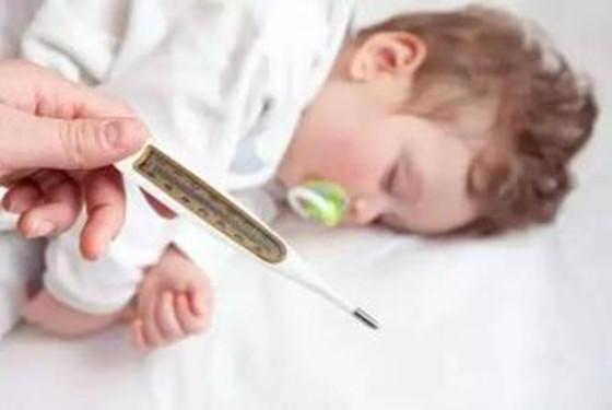八个月宝宝发烧39度怎么办 发烧39度严重吗?
