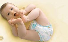 胖宝宝腿粗穿什么纸尿裤  推荐3款尺码偏大的纸尿裤