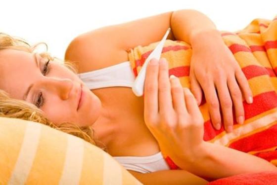 发烧会烧坏脑子纯属无稽之谈 那妇发烧对胎儿有影响吗?