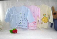 囤货须知:新生儿52码衣服穿多久、买几件合适?