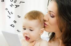 宝宝多大能说整句话你可知  让宝宝开口说话的3个方法