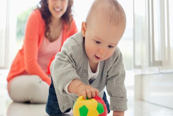 适合三岁宝宝的教育方法 不打不骂也能乖乖听话