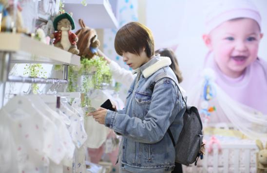 广生行举办战略发布会,向母婴新零售模式转型