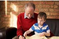 别让爱变成了伤害 谈隔代教育对孩子的影响