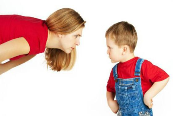 孩子情商教育不容小觑 2岁宝宝不听话怎么教育有六法